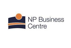 NP Business Centre Logo