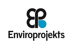 Enviro projekts logo
