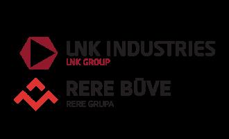 LNK industries logo
