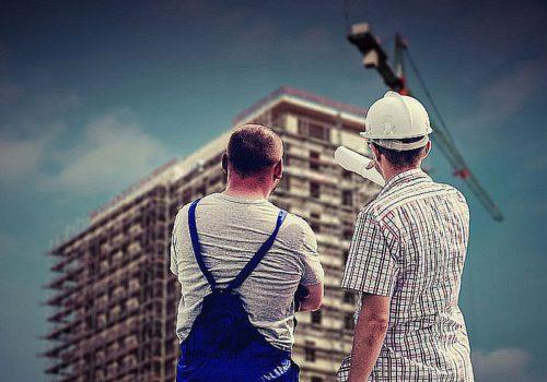 Projektēšana, Būvniecība Un Būvuzraudzība